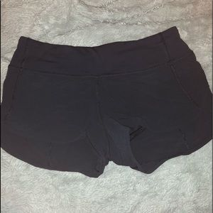 68fd6b3a2e48 lululemon athletica Shorts - Lululemon speed short, I can sell cheaper on  Depop